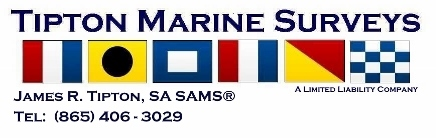 Tipton Marine Surveys, LLC